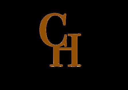 CHICHESTER HAMPERS LOGO CH abv (NO BACKG