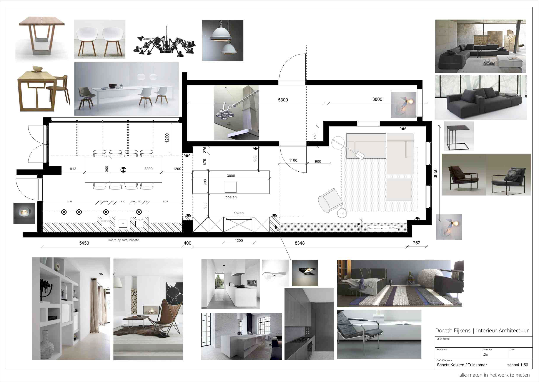 Interieurarchitect Tilburg