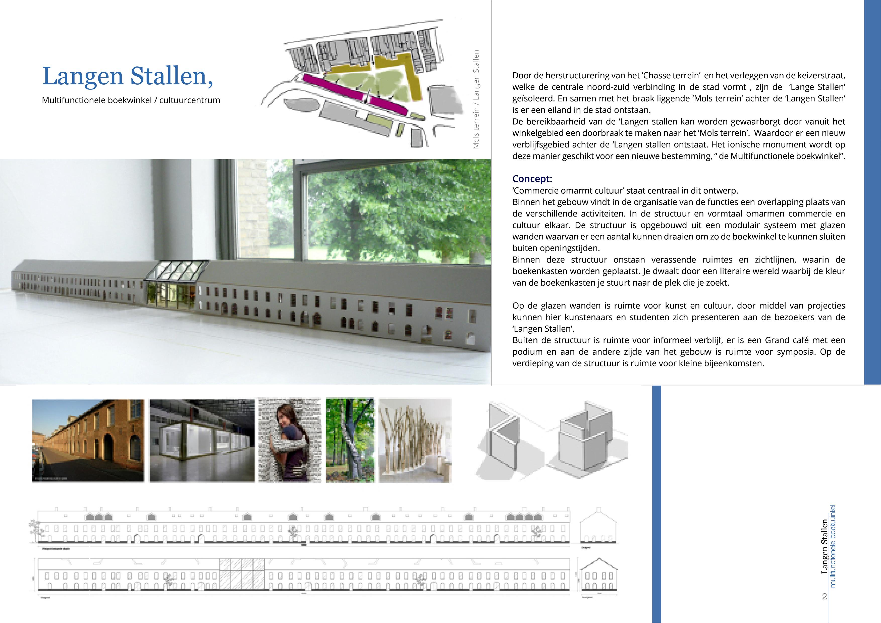 Interieur Architect, Tilburg