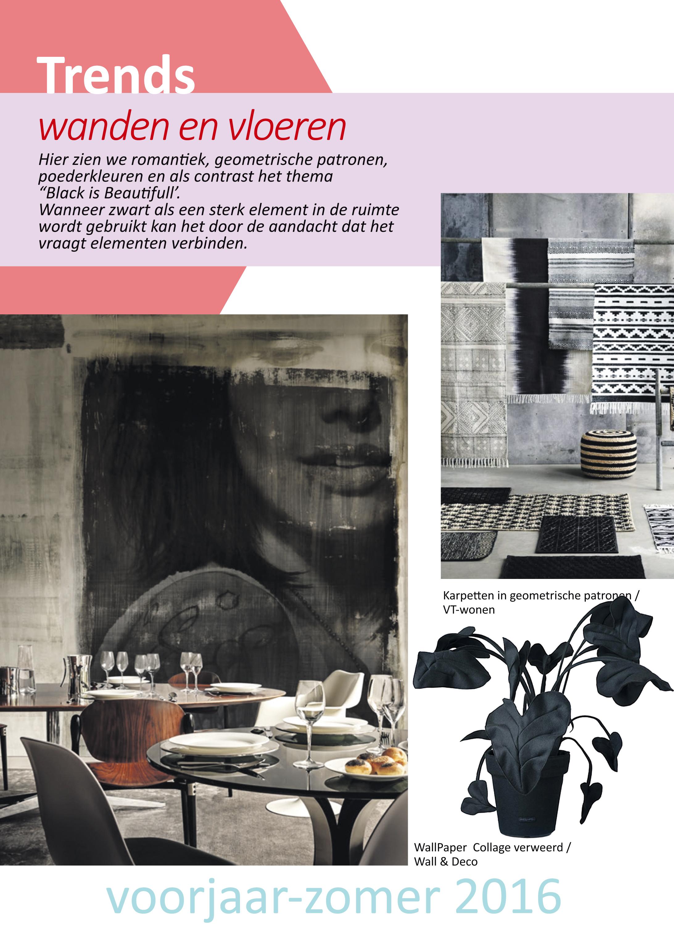 Publicatie Tilburgse Koerier