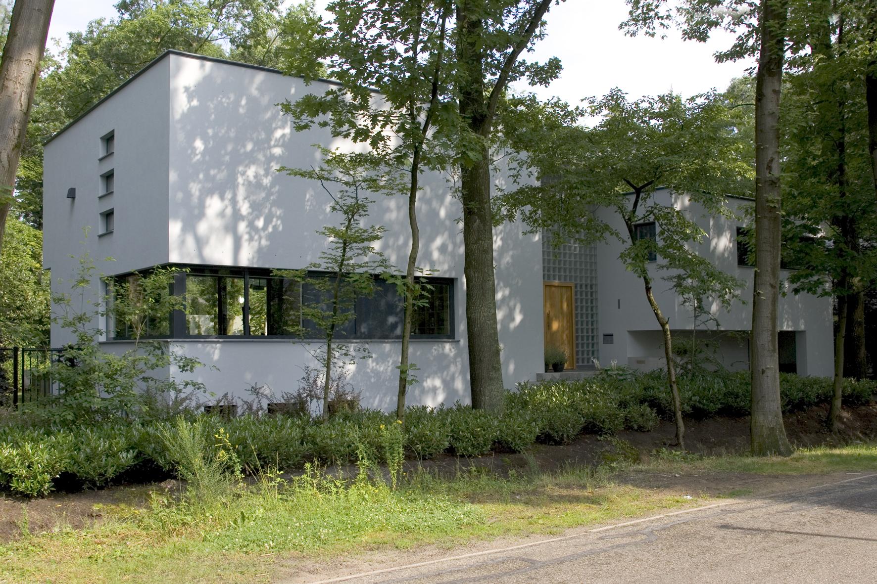 Interieurarchitect  's Hertogenbosch