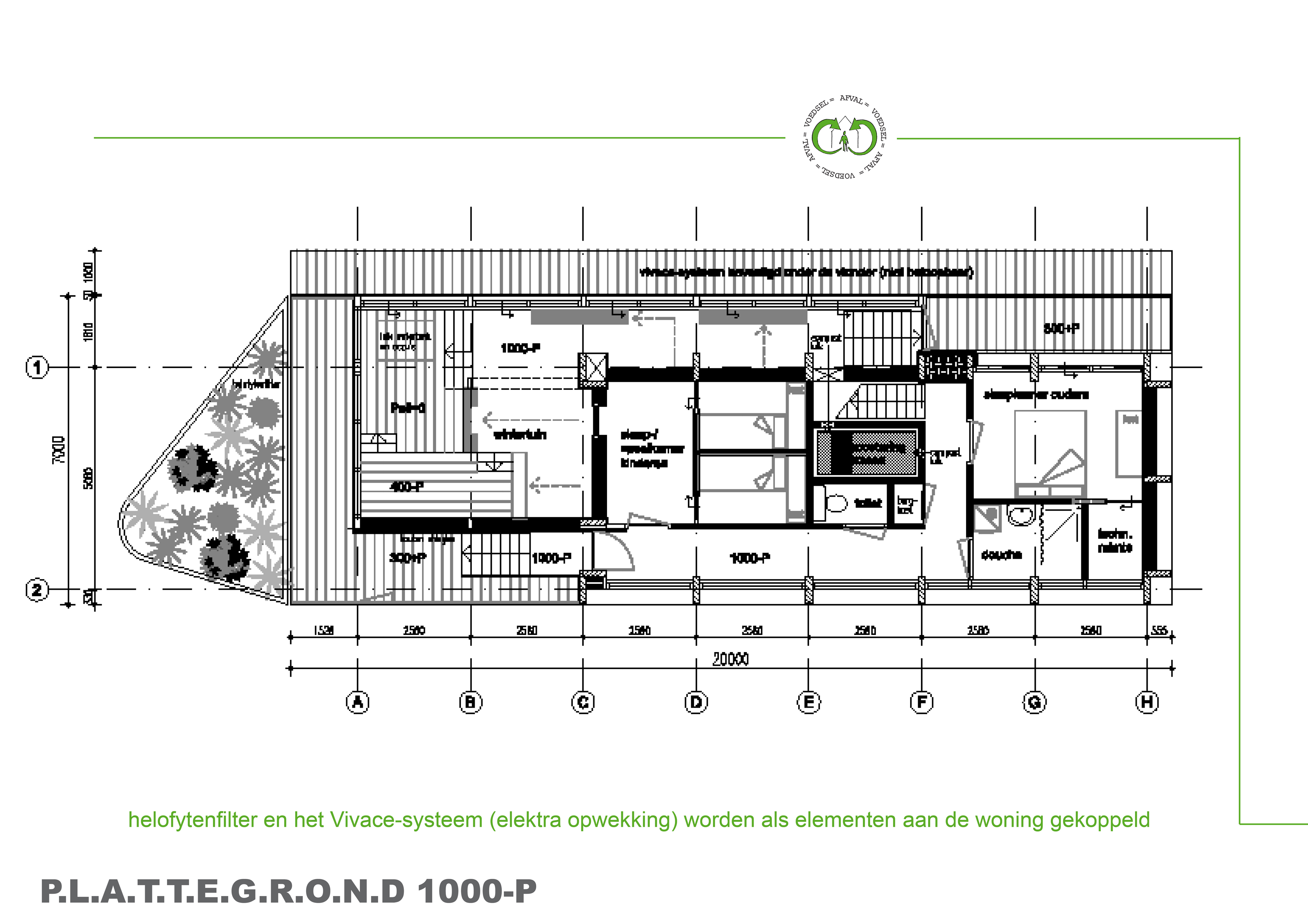 Interieurarchitect, Tilburg