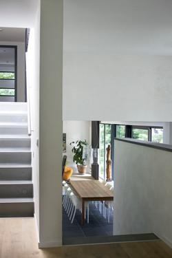 Moderne Villa Interieurarchitect |'s