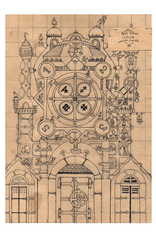 Hôtel des arts mécaniques