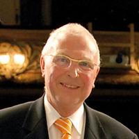 Kurt Müller-Meinhard, Foto: Andreas J. Etter