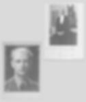 Richard Strauss, Wilhelm Furtwängler, Widmungen für Erna Schlüter