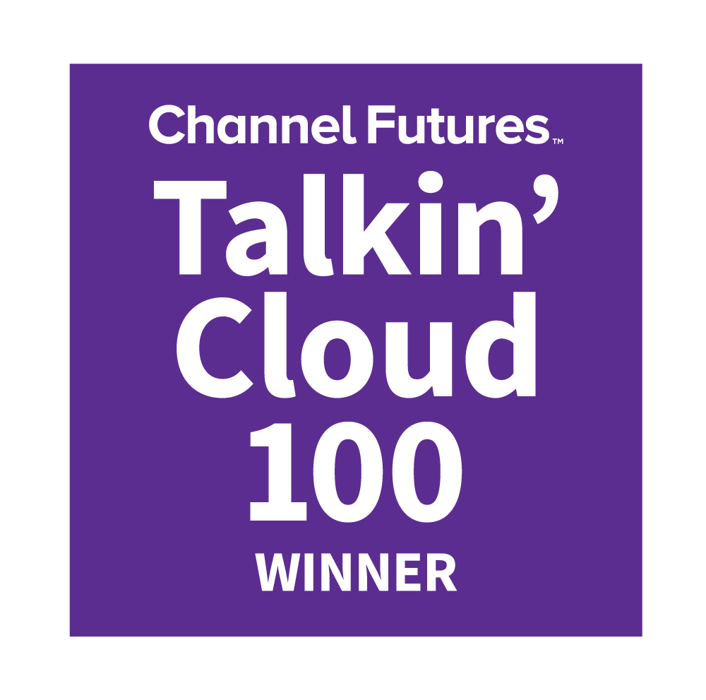 Approy Ranked 47 in Talkin Cloud 100