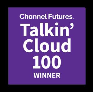 Approy Ranked 47 in Talkin Cloud 100