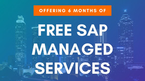 Approyo Offering Free SAP Managed Services For Six Months