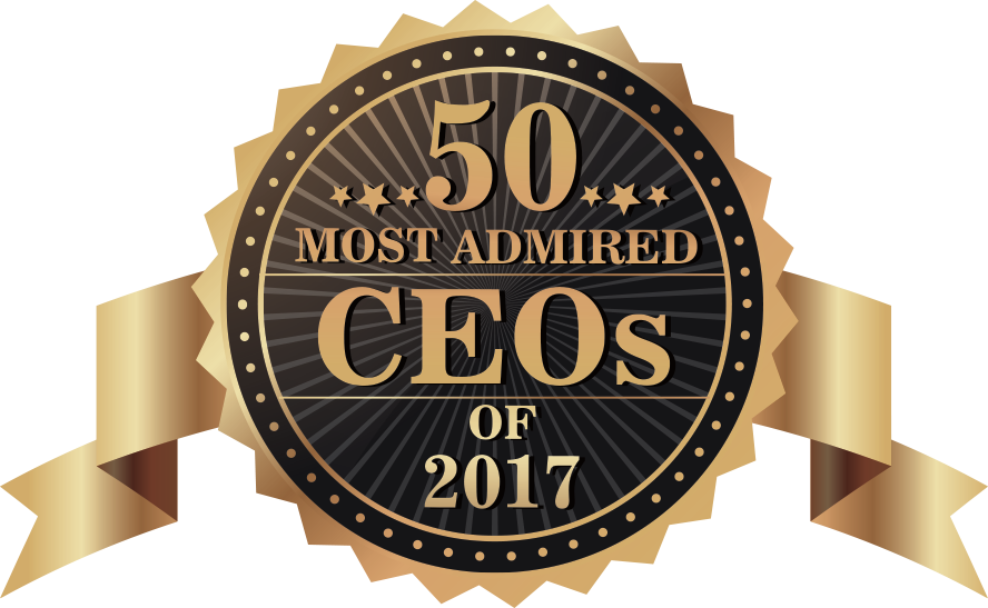 Approyo CEO Christopher Carter named to 50 Most Admired CEOs of the Year by The Technology Headlines
