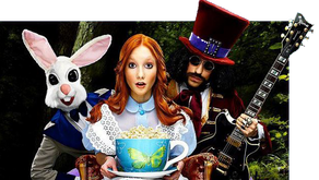 Ask Approyo – Why Alice in Wonderland?