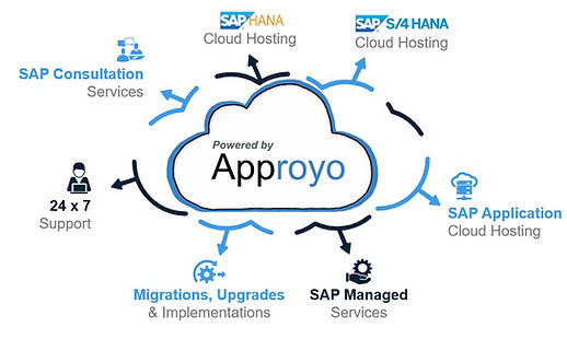 Benefits of choosing Approo as your SAP Support team