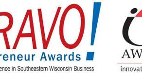 Chris Carter to be Awarded Bravo! Entrepreneur & I.Q Award by BizTimes Media, August 20th