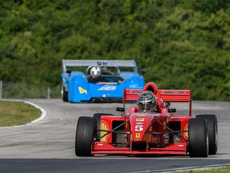 Approyo Announces Sponsorship of Radmann Racing