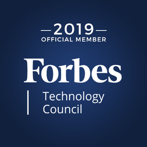 Christopher M. Carter accepted into Forbes Technology Council