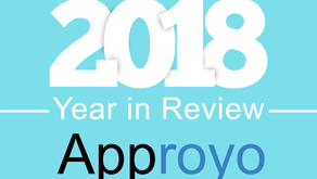 2018 year in review: Top Approyo Blog Posts