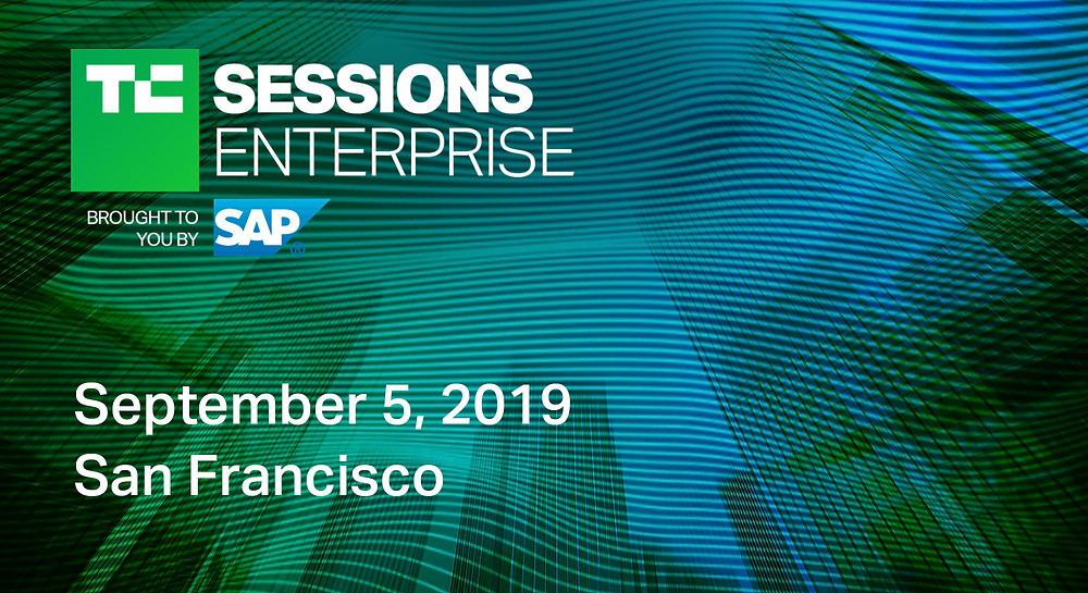 Top Reasons to Attend TC Sessions: Enterprise
