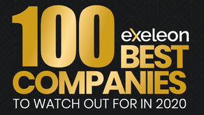 "Approyo Named to List of ""Best 100 Companies to Watch Out for in 2020"" by Exeleon Magazine"