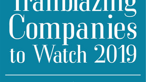 Approyo recognized as a Trailblazing Company to Watch in 2019 by The Enterprise World