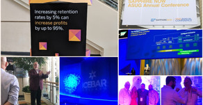 Key takeaways from the 2019 SAP SAPPHIRE NOW and ASUG Annual Conference with Approyo CEO Chris Carte