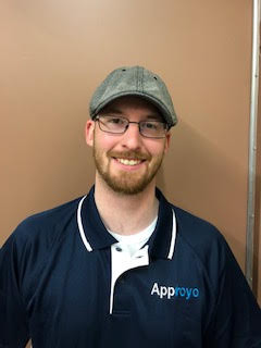 Approyo Welcomes New Client Services Manager Jason Hildebrand