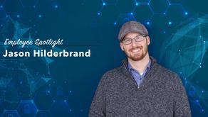 February Employee Spotlight: Jason Hilderbrand