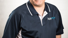 Approyo Announces Promotion of Tim Reiss to Vice President of Service Delivery