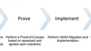 Seeing is Believing: Special SAP HANA Offer
