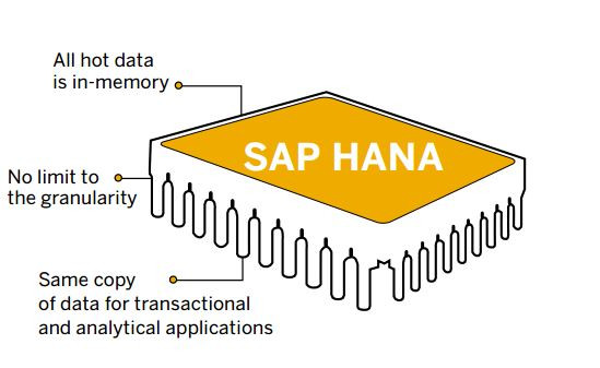 SAP HANA Powered by Approyo
