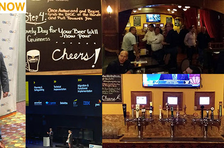 Thank you for joining Approyo at SAP SAPPHIRENOW 2016
