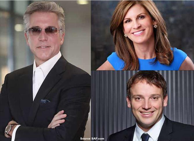 SAP announces new leadership team