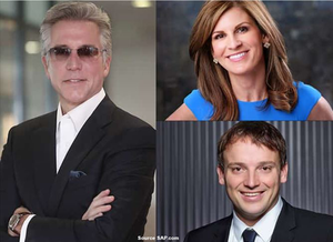 SAP announces new leadership team