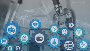 AI, Machine Learning and SAP Drive the Healthcare Industry