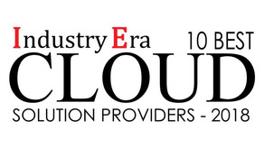 Approyo named one of the 10 Best Cloud Solution Providers by Industy Era