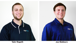 Approyo expands SAP support team, welcoming Tyler Regeth and Joe Mahkorn