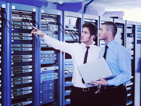The Benefits of Outsourcing SAP Basis Support