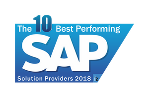 Approyo named one of The 10 Best Performing SAP Solution Providers by Insights Success