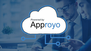 Your Business Powered by Approyo