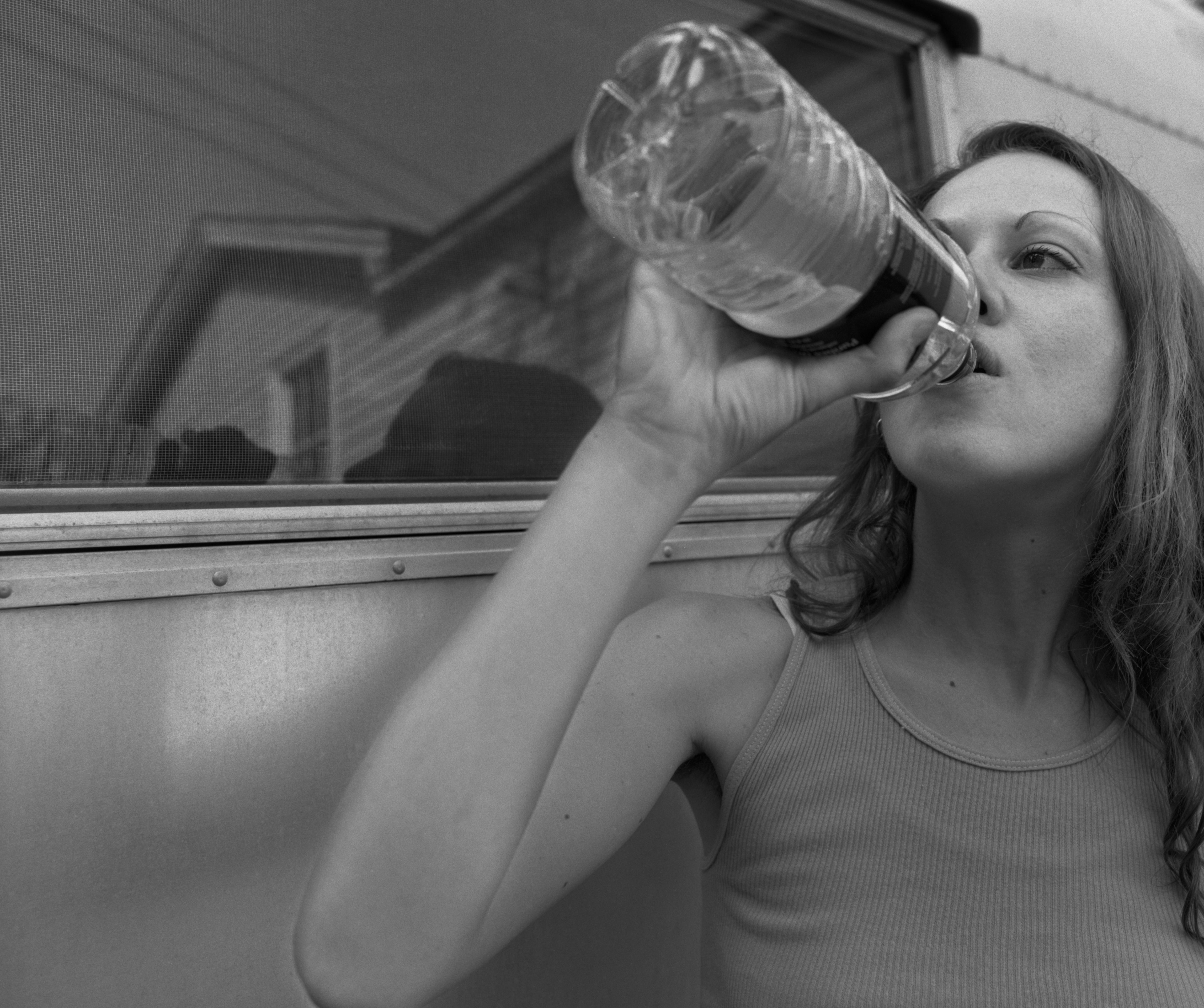 Alison Early Heat Wave 5-2004 2004
