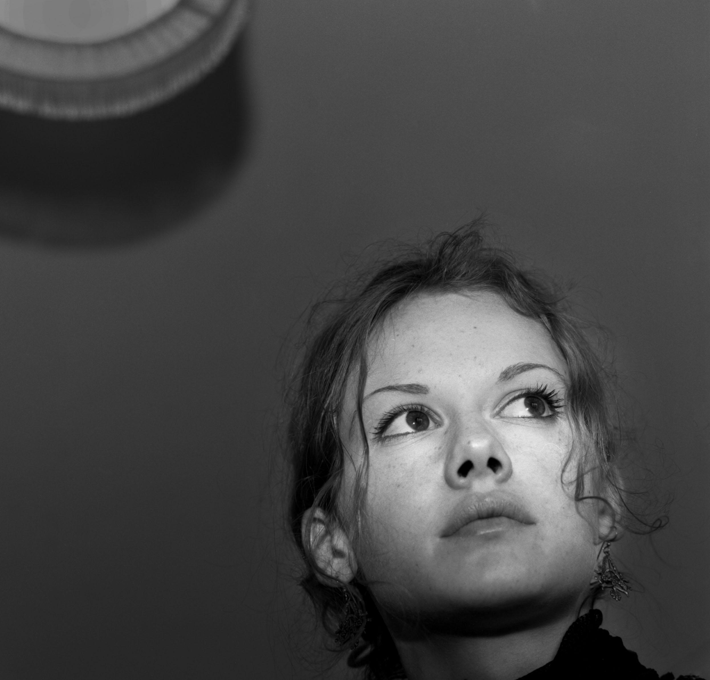 '94 Alison Ireland