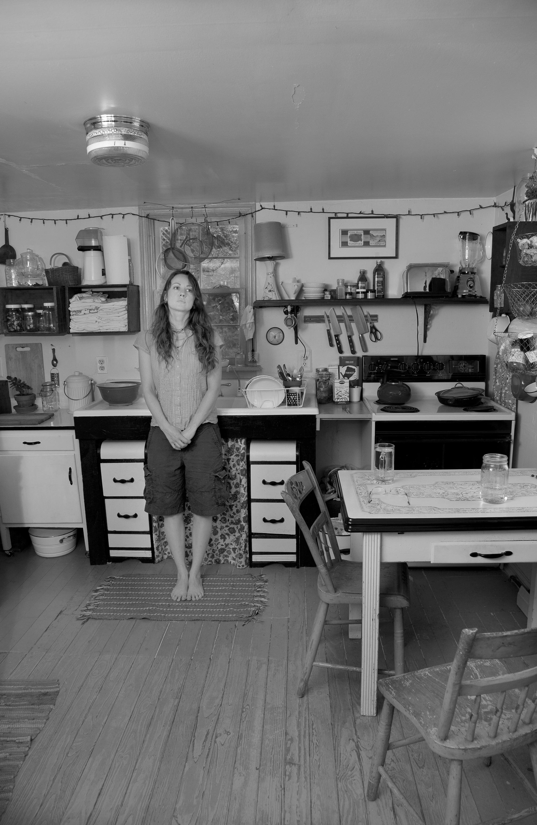 Alison Kitchen Occoquan Va 8-2011