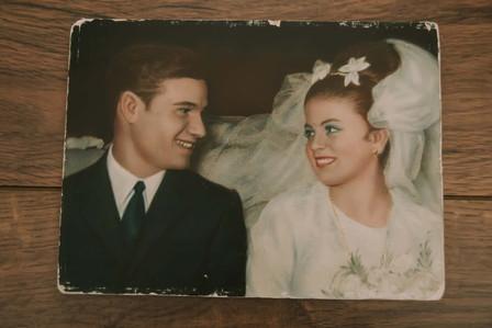 ¡Mis padres celebran sus Bodas de Oro! 50 años de casados