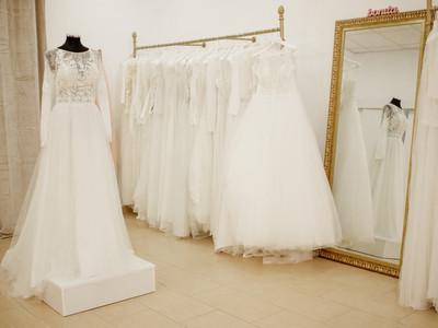 """Prueba de Vestido en """"Essencia Novias"""". El momento más inseguro de la boda, decidir su vestido."""