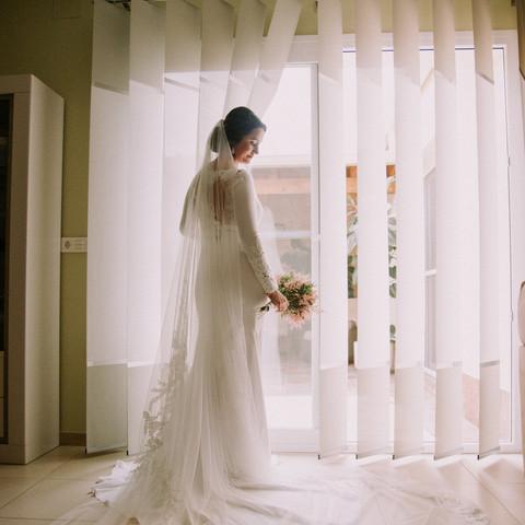 Fotógrafo de bodas en Sevilla   Silvia Galán