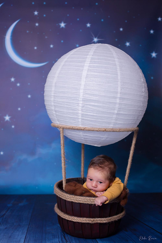 bébé 3 mois studio photo dreux