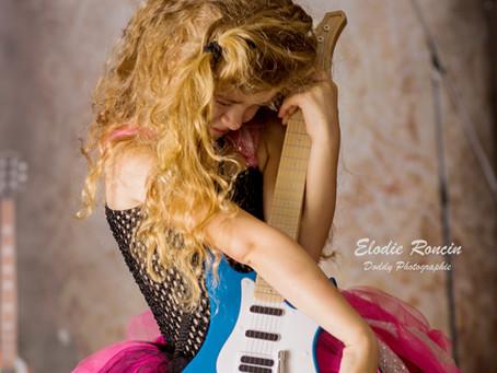 Séance Rock N'Roll