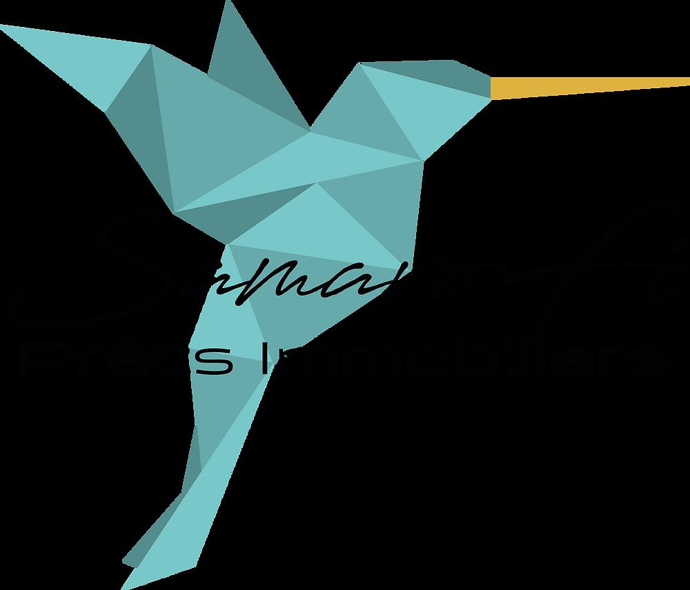 Logo SAMAROFI courtier à compiegne