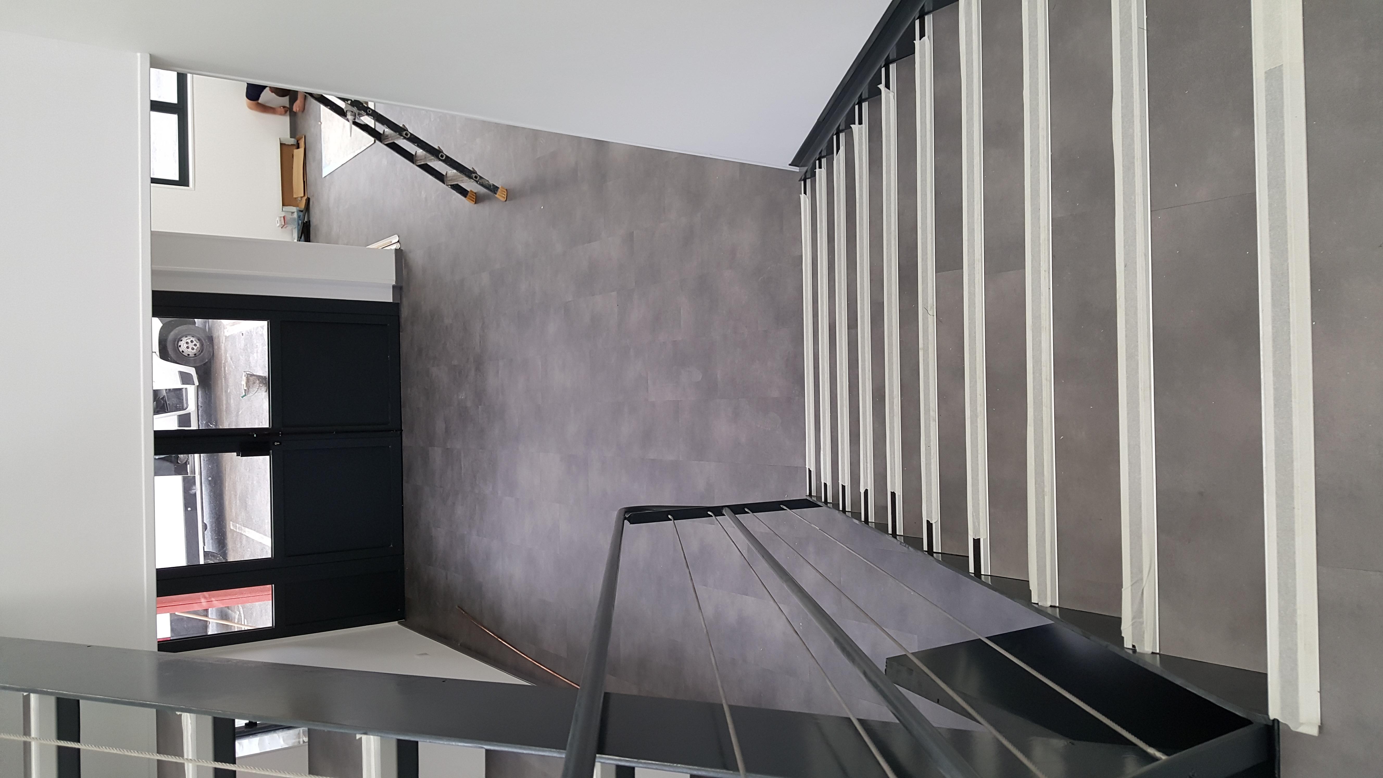 Escalier sur Mesure compiegne