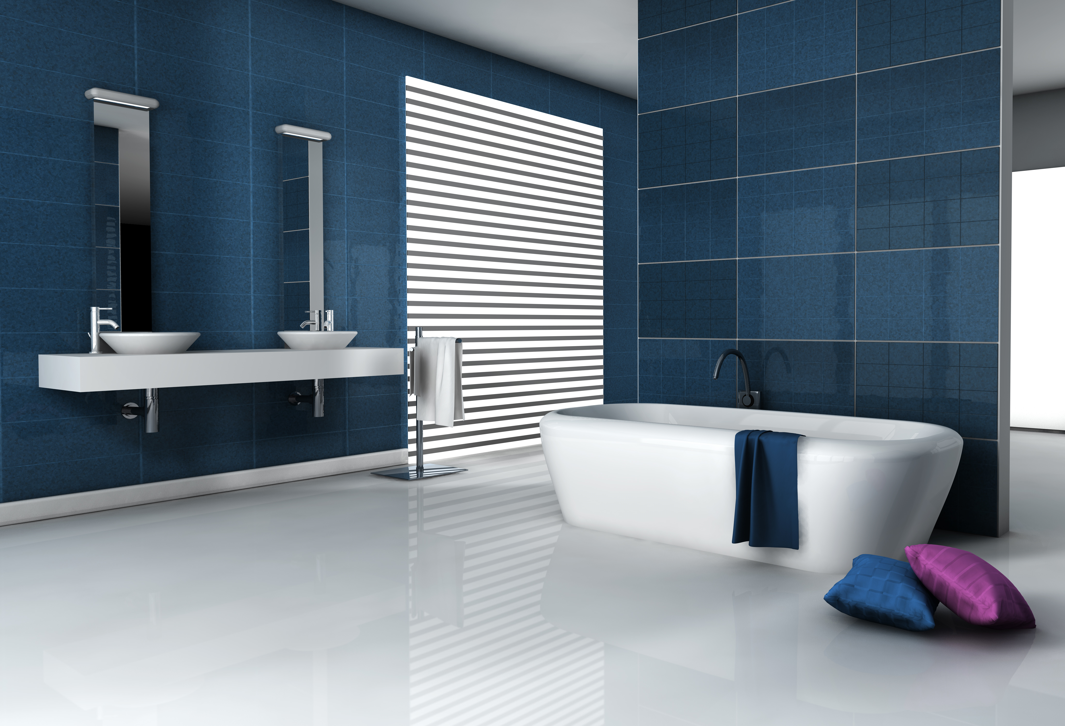 Renovation salle de bain compiegne