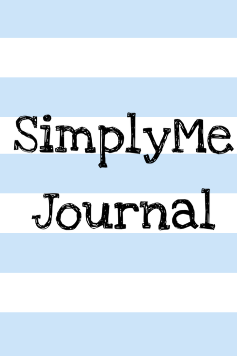 SimplyMe Journal